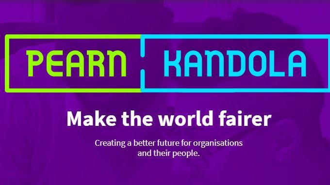 Pearn | Kandola: Makes the world fairer