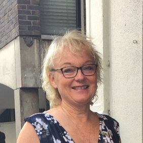 Jeanette Costigan
