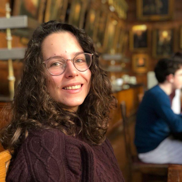 Ester Gilvazquez