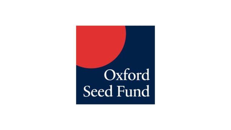 Oxford Seed Fund logo
