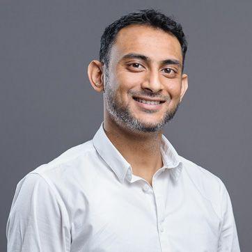 Abdul mukib