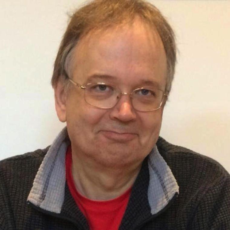Klaus Ebmeier