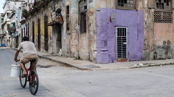 Hypertension and cardiovascular mortality in cuba