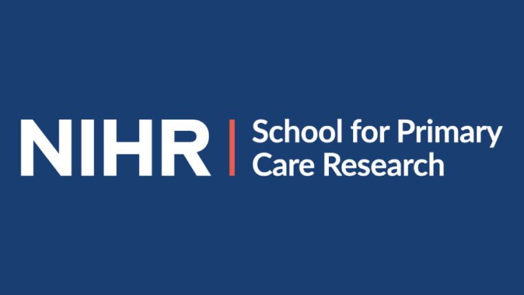 NIHR School for Primary Care Research logo