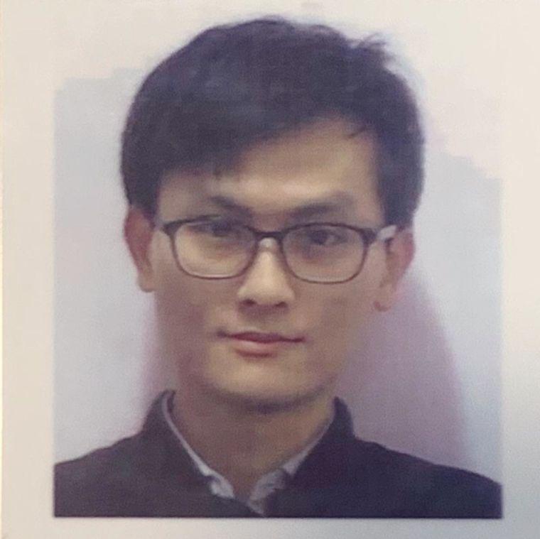 Li-Yao Huang