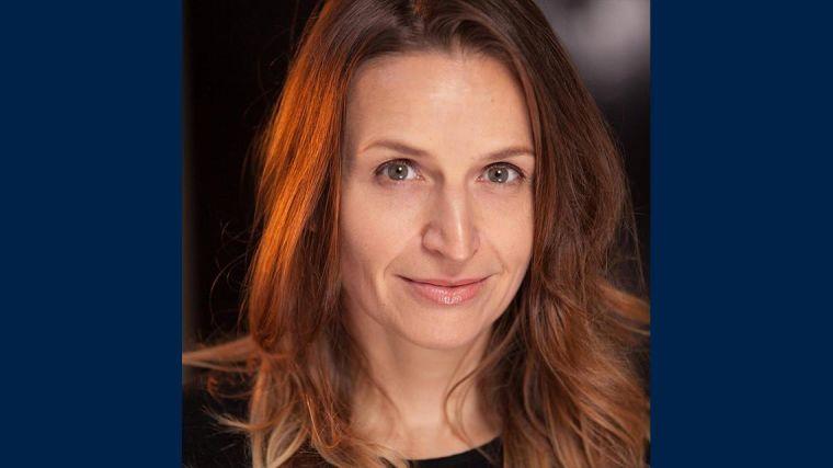 Portrait headshot of Christina Kowalchuk