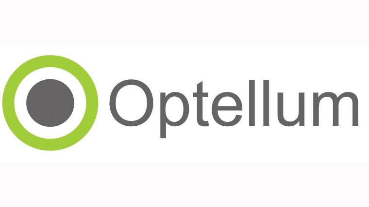 Logo of Optellum