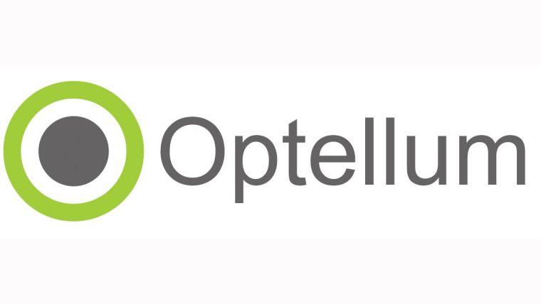 Logo of Optellum