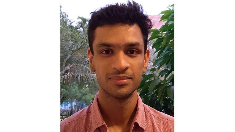 Arjun Chandna