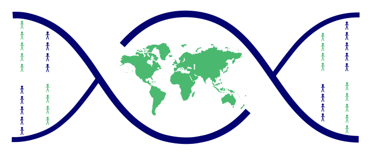 International Cohort Summit logo