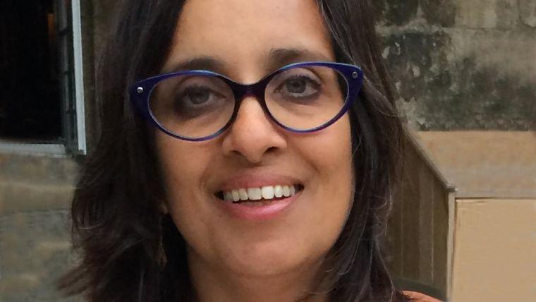 Deborah goberdhan receives dpag2019s first lab282 award
