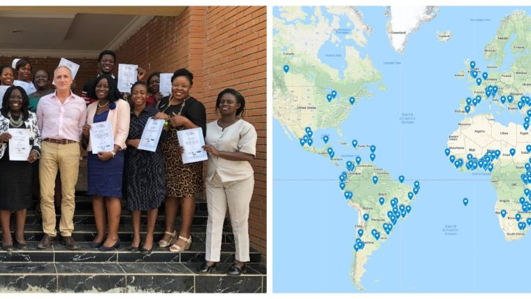 The Oxford Maternal & Perinatal Health Institute (OMPHI) works alongside Nuffield Department of Women's & Reproductive Health - bringing together world experts to resolve priority maternal and perinatal health problems on a global scale.