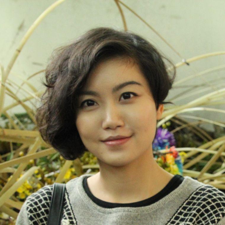 Yi-Ling Chen