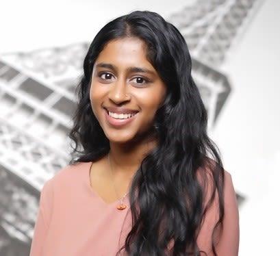 Shilpa Nagarajan