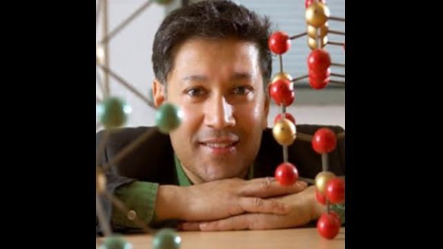 Professor Saiful Islam