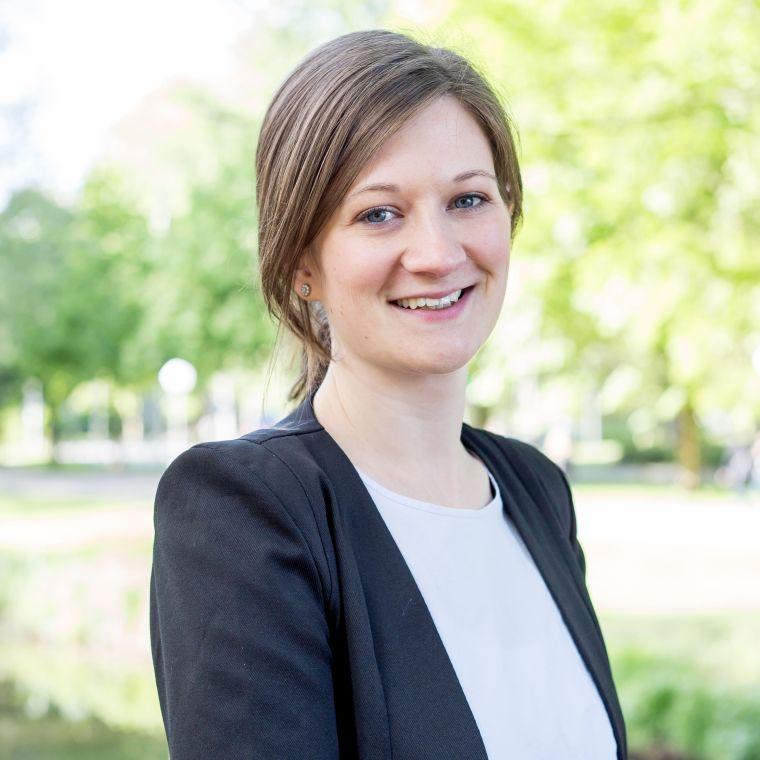 Joannah Fergusson