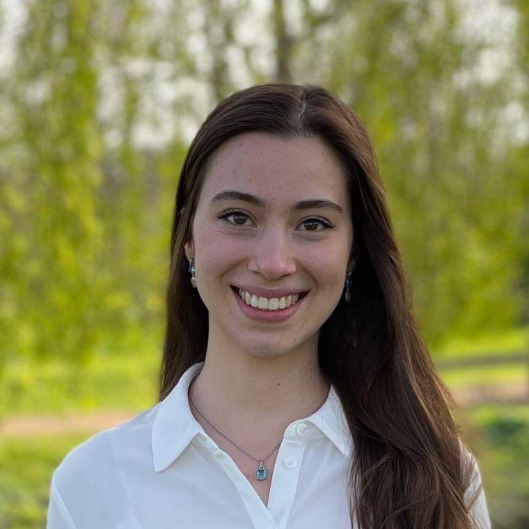 Annalisa Hauck