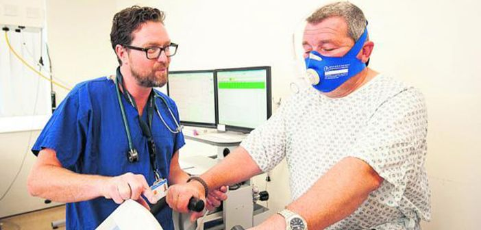 Perioperative medicine