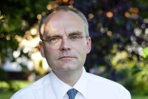 Prof Lars Fugger