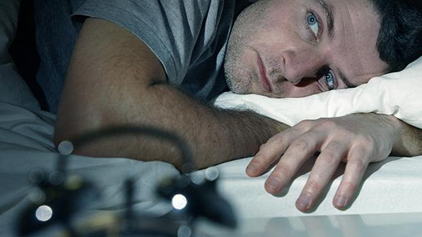 Public missing out on a night2019s worth of sleep every week