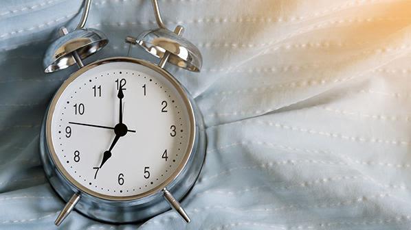 New spinout addresses sleep and circadian rhythm disruption