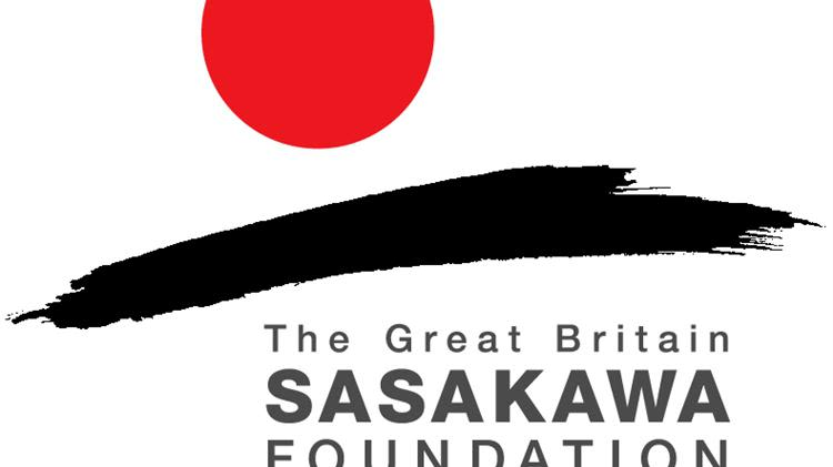 Great britain sasakawa foundation grant