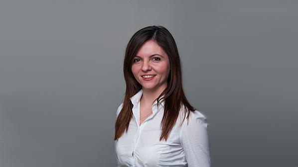 Ruxandra Dafinca