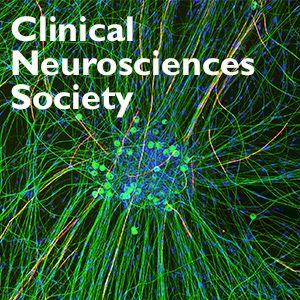 Clinical Neurosciences Society logo