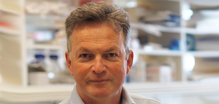 Today we formally welcome Professor Kevin Talbot to the Headship of the Nuffield Department of Clinical Neurosciences.
