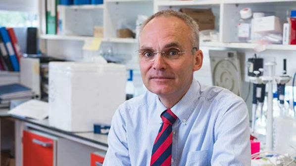 Oxford centre for neuroinflammation launched