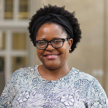 Jacqueline walumbe