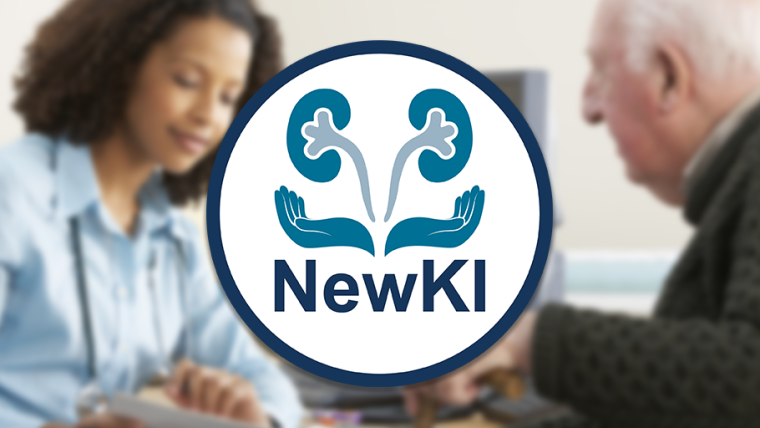 NewKI, one of UK's largest observational studies of incident chronic kidney disease (CKD) in general practice, gets underway this month, involving 3,205 Oxfordshire residents and led by Oxford University researchers.
