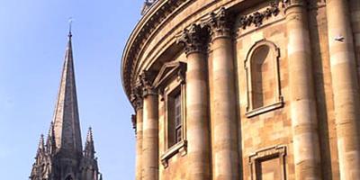 Oxford 2 1