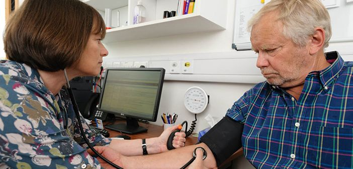 Clinical workload for general practice in england rises 16 in seven years