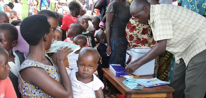 Primary care for the developing world