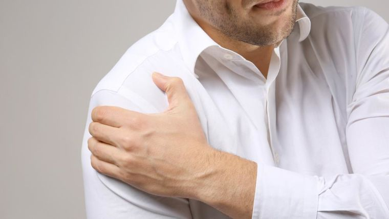 New ps2 7 million study to personalise care for people with shoulder pain
