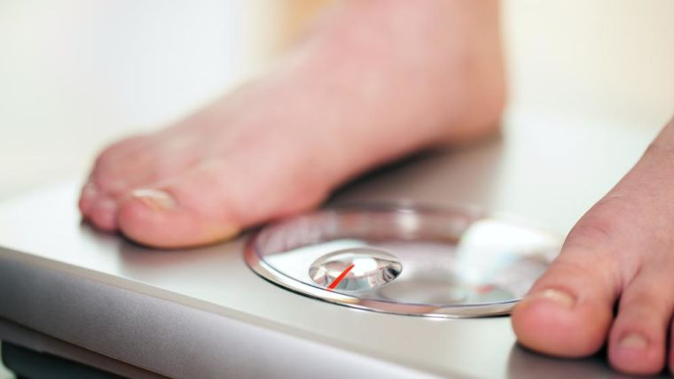 Weight loss is an important predictor of cancer