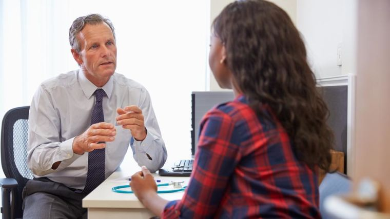 Primary care consultations last less than 5 minutes for half the worlds population