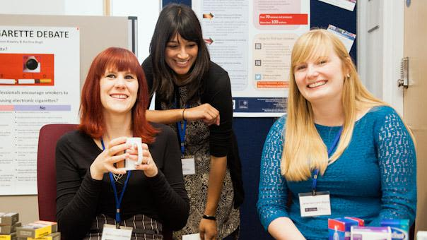 Department awarded athena swan silver award
