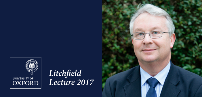 Litchfield lecture 2 2017