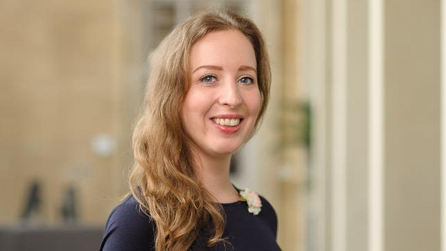 Digital health researcher selected to attend global young scientists summit 2017