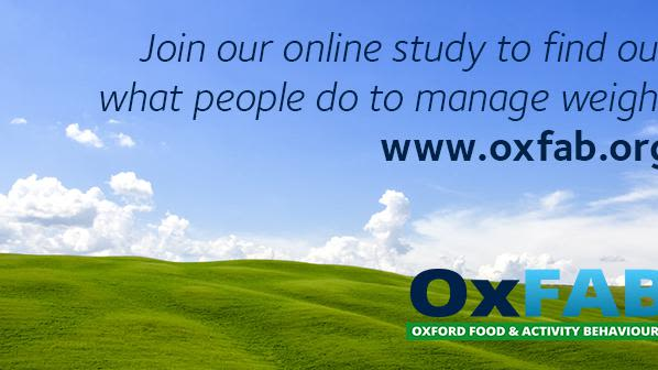 Oxfab study launches