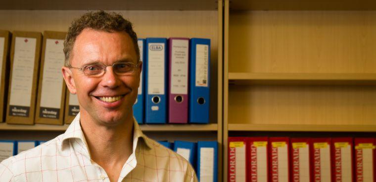 Prof. Paul Aveyard