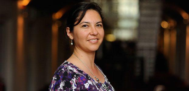 Dr Maria Vazques-Montes