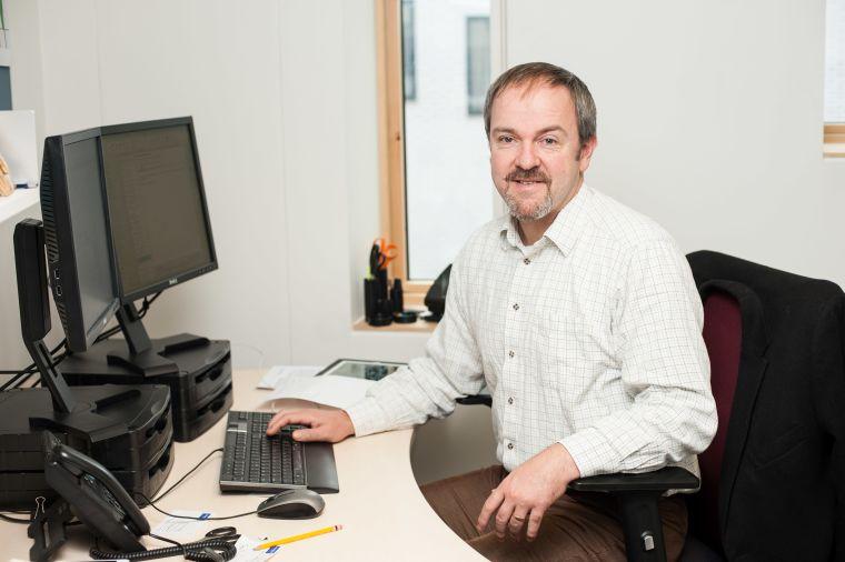Dr Carl Heneghan
