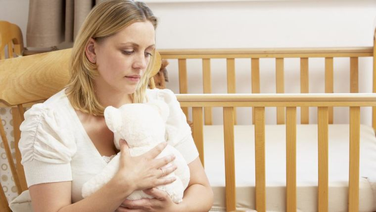 Study finds mixed support available to women after traumatic birth