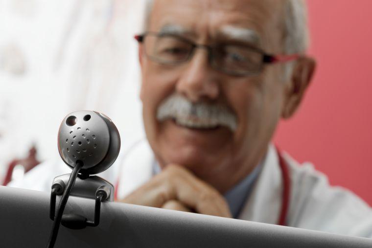 Gp study to explore online consultations