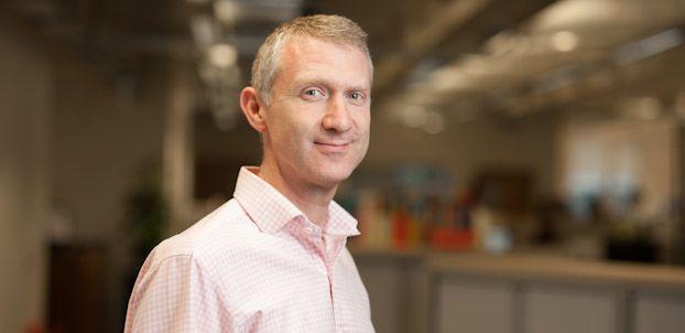 Daniel lasserson scoops prestigious rcgp award