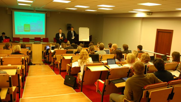 Cebm holds first workshop in lithuania