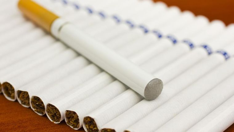 Conclusions about the effects of electronic cigarettes remain the same